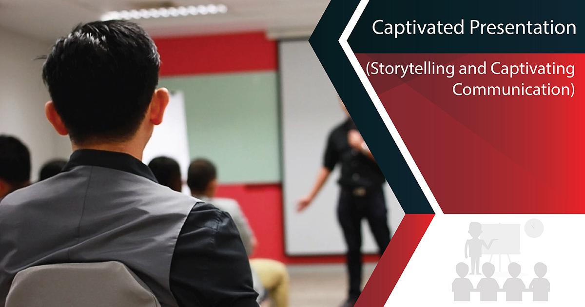 Captivated Presentation